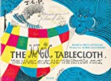 The Magic Tablecloth, Freya Littledale, 059006200X