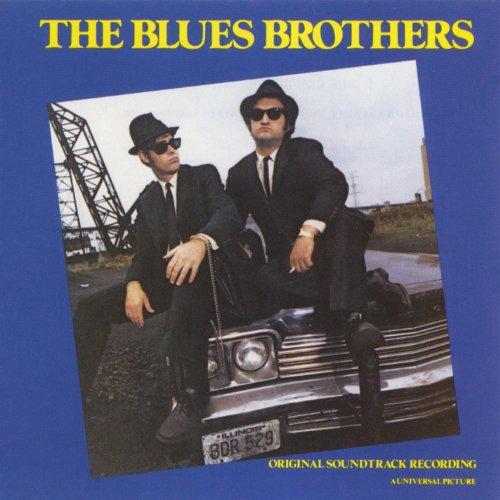 Blues Brothers Original Soundtrack Recording