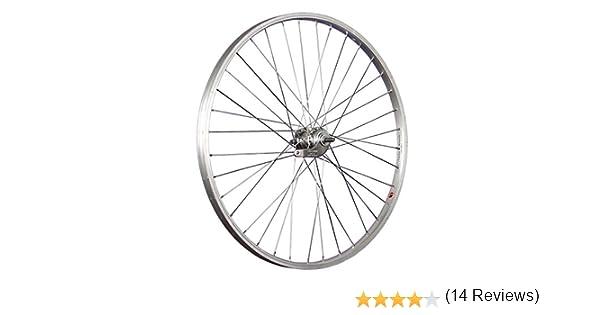 Taylor-Wheels 26 Pulgadas Rueda Trasera Bici buje Freno ...