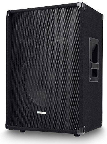 McGrey SL-12/3 3-Wege DJ PA Lautsprecher Box 30cm (12