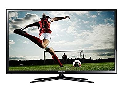 "Samsung UN55FH6003F 1080p 240Hz 55"" LED TV, Black (Certified Refurbished)"
