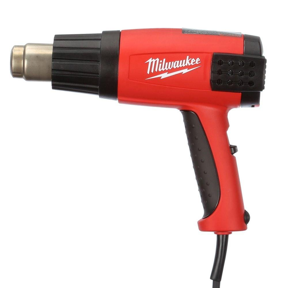 M18 Compact Heat Gun - (Bare Tool Only, No Battery, No Charger)