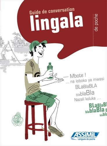 Le Lingala de poche