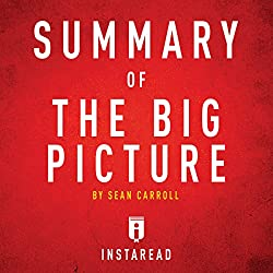 Summary of The Big Picture by Sean Carroll