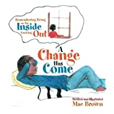 A Change Has Come, Mae Brown, 1493107275