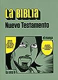 Biblia, La - Nuevo Testamento (El manga)
