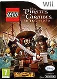 Lego des Pirates des Caraïbes [Importación francesa]