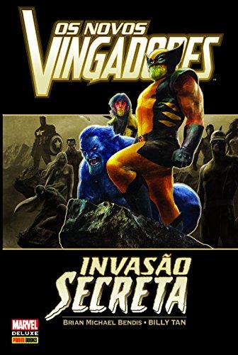 Os Novos Vingadores –  Invasão Secreta