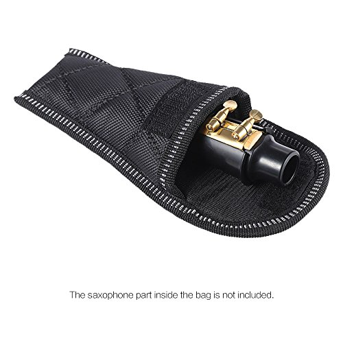 hillside-fire-durable-soft-sax-saxophone-mouthpiece-pouch-bag-black-saxophone-instruments-parts