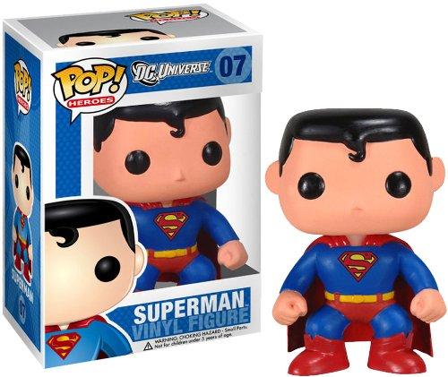 Funko Superman POP Heroes