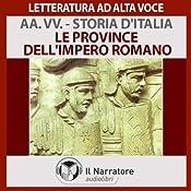 Le province dell'impero (Storia d'Italia 7) |  div.