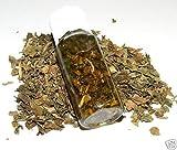 Deadly Nightshade / Belladonna Magickal Oil + Herb by The Gem Tree