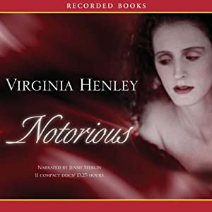 Notorious Audiobook