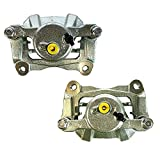 Prime Choice Auto Parts BC29732PR Pair of Front Brake Calipers
