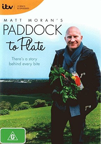 Paddock to Plate | NON-USA Format | PAL | Region 4 Import - Australia