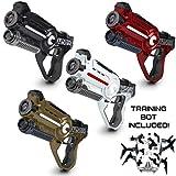 "Best Laser Tag Guns - Laser Tag Gun Gaming Set - ""Space Blasters"" Review"