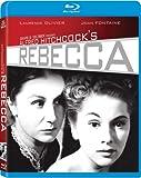 Rebecca [Blu-ray]