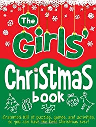 The Girls' Christmas Book