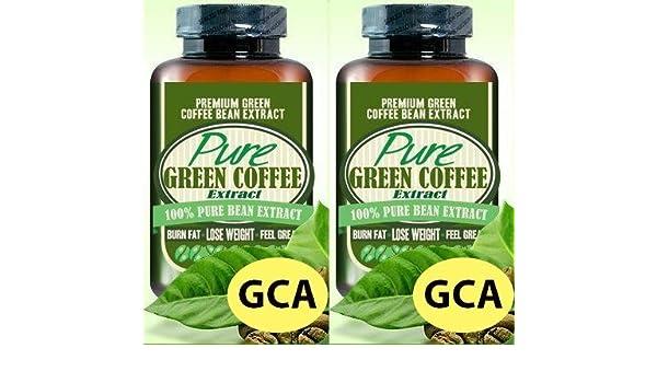 Green coffee bean weight loss dangers