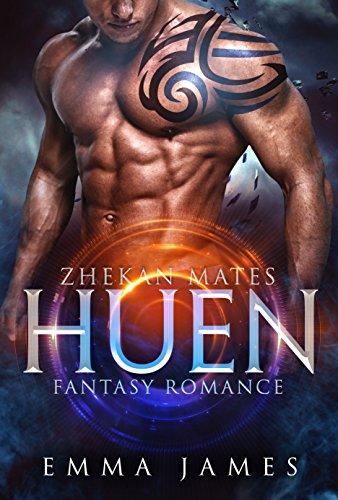 Huen: Fantasy Romance (Zhekan Mates Book 2)