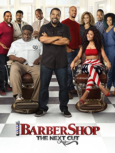 (Barbershop: The Next Cut)