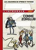 Spirou, Tome 5 : Z comme Zorglub