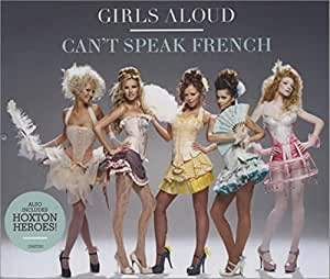 Girls aloud cant speak french live - 3 8