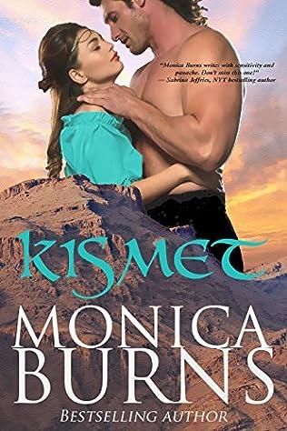 book cover of Kismet