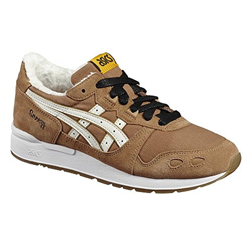 Asics - Gel Lyte GS Disney Pack Sneezy Meerkat/Cream - Sneakers Femme