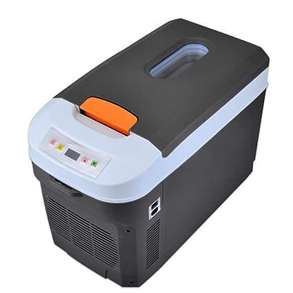 Amazon.es: LFDD Nevera eléctrica portátil para Coche y frigorífico ...