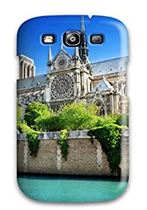DcTuJMg2937jidvo Case Cover Palace Of Rare Beauty Galaxy S3 Protective Case by lolosakes