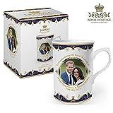 Royal Heritage - Designed in England LP18072