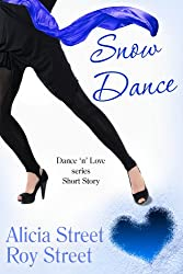 Snow Dance (Dance 'n' Luv Short Story)