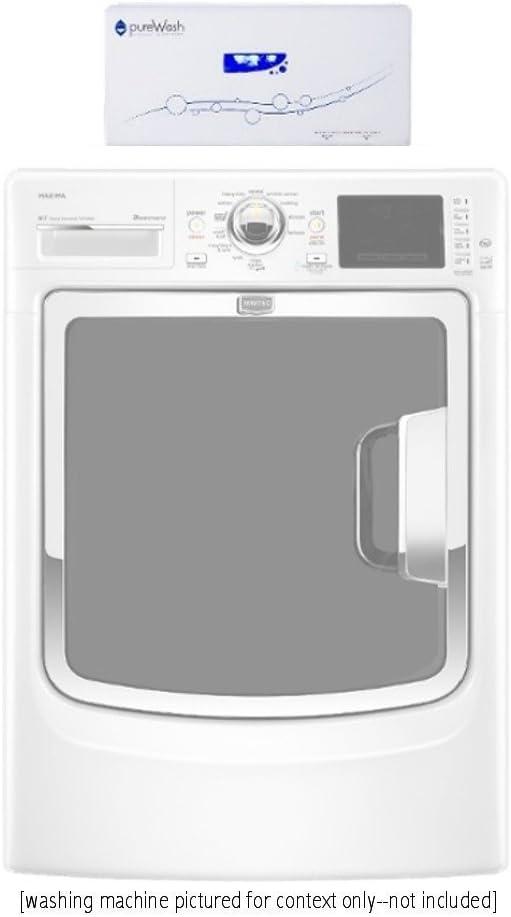 La purewash profesional Ionic purificador de lavandería (arandelas ...