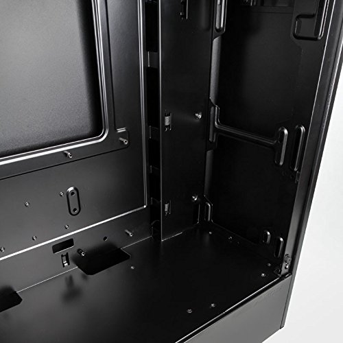 Phanteks Eclipse Steel ATX Mid Tower Tempered Glass Black Cases - PH-EC300PTG_BK by Phanteks (Image #6)