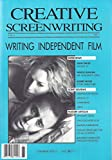 img - for Creative Screenwriting : Interiew with John Sayles; Apollo 13 Rewriting History; Interviews with Patrick Sheane Duncan; Robert McKee; Lowell Ganz & Babaloo Mandell; Gregory Malins & Michael Curtis; Michael Barker & Matt Weitzman book / textbook / text book
