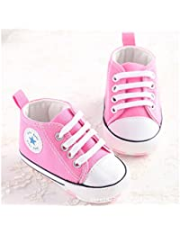 Toddler Baby Girls Boys Shoes Infant First Walkers Sneakers