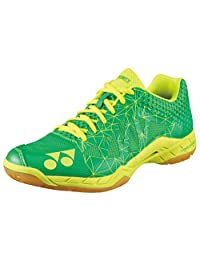 Yonex Aerus 2 Men's Indoor Court Shoe Green