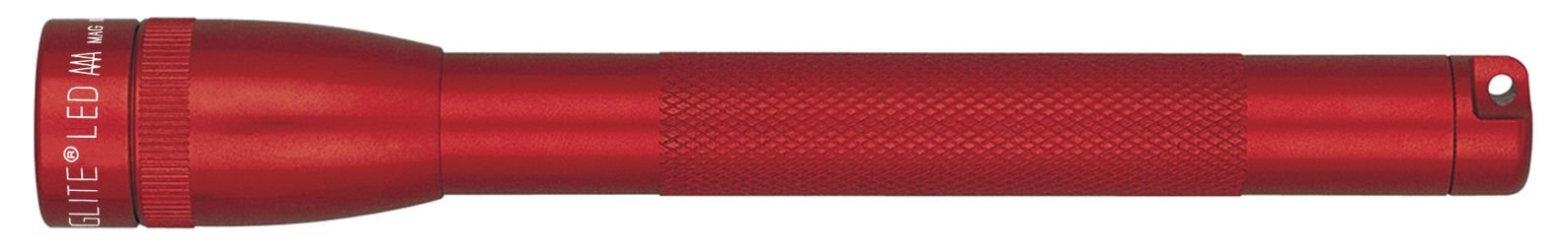 Linterna Maglite : Mag Instruments AAA Mini LED Presentation