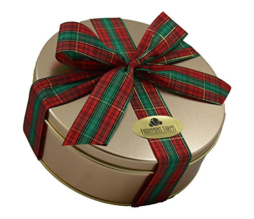 Fiddyment Farms Gourmet Gold Pistachio Gift Tin