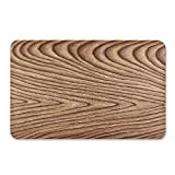 Masino Wood Grain Series Hard Shell Case Protective