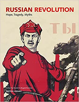 What the World Got Wrong About the Russian Revolution
