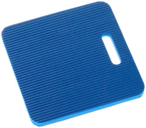 softX® Sitzkissen blau, ca. 34 x 29 x 1,5 cm