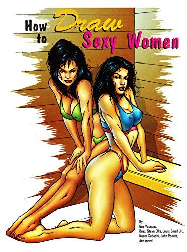 How to draw sexy women photos 87