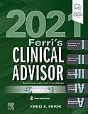 Ferri's Clinical Advisor 2021: 5 Books in 1