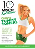 10 Ms: Quick Tummy Toners