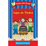 Really Good Readers' Theater: Stone Soup (Teatro Del Lector: Sopa De Piedra) - Set of 6