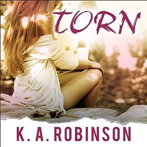 Torn Audiobook