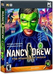 Nancy Drew: The Phantom of Venice