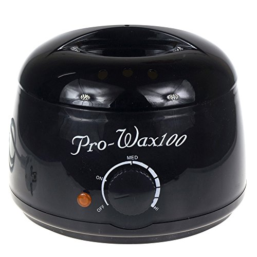 Wax Warmer Electrict Hair Removal Tools,Professional Warmer Wax Heater Mini SPA Hand Epilator Feet Paraffin Wax Rechargeable Machine Body Depilatory
